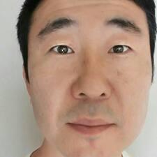 Profil Pengguna Jaekyu
