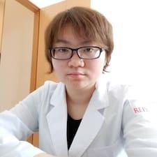 Profilo utente di 晚霞