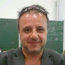 Ismail Cem User Profile