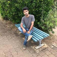 Nutzerprofil von Nouman