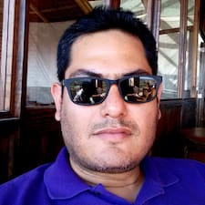 Profilo utente di Rodrigo Lopez