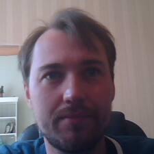 Gleb felhasználói profilja