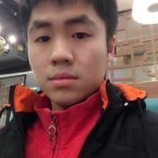 名城 User Profile