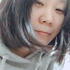 Sua felhasználói profilja