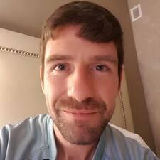 Profilo utente di Jøhńô