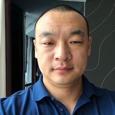 Profil utilisateur de 玉辉