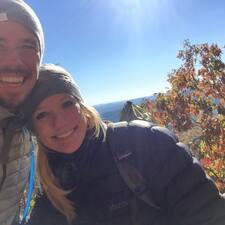 Rob & Carly User Profile