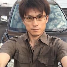 Perfil de l'usuari Shinichi