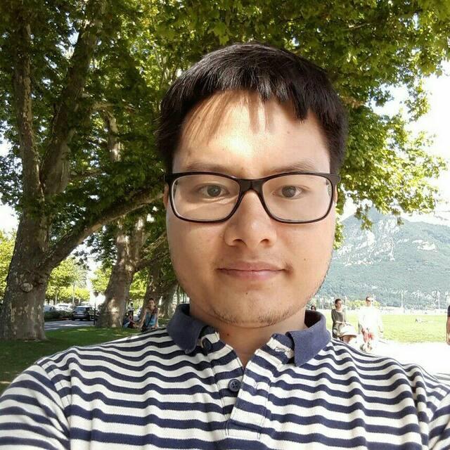 Long님의 사용자 프로필