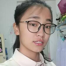李颖 User Profile