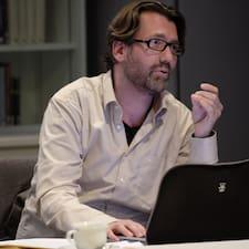 Matthias Kullanıcı Profili