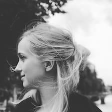 Amelie Sophia User Profile