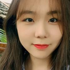 Gahyoung User Profile