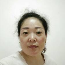 Profil utilisateur de 仲国栋
