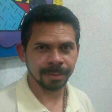 Profil Pengguna Carlos Augusto