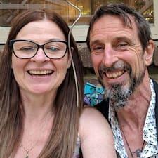 Geoff & Carole - Profil Użytkownika