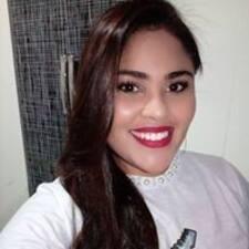 Profil utilisateur de Rosa Carla