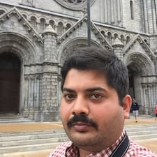 Anirban User Profile