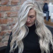 Profil Pengguna Solovyeva