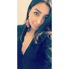 Roumina User Profile