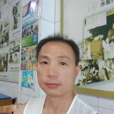 駿偉 felhasználói profilja