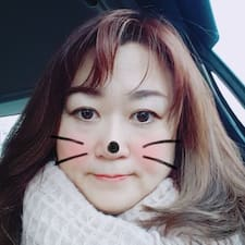 Profil utilisateur de Sung Hee