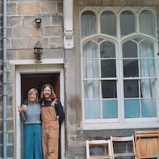 Brendan & Cara Brugerprofil