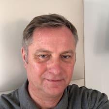 Neil Brugerprofil