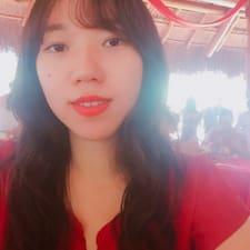Profil korisnika Jieun