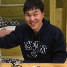 Profil Pengguna Junseop