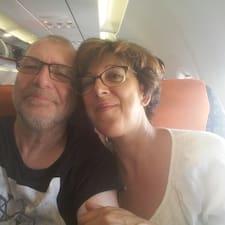 Profil korisnika Valérie Et Jean-Michel