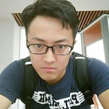 宇健 User Profile