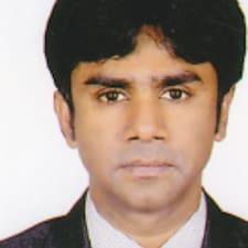 Профиль пользователя Md Taufique Kamal