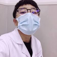 Nutzerprofil von 小白