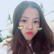 欣凌 User Profile