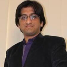 Profil Pengguna Muhammad Mustafa