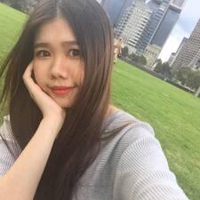 嘉意 Kullanıcı Profili