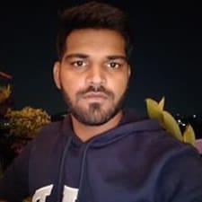 Vijay Krishna Kullanıcı Profili