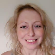 Madeleine User Profile