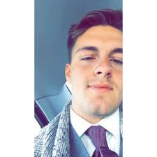 Wyatt - Uživatelský profil