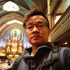 Chih Hsien(Gene) is a superhost.