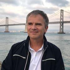 Istvan User Profile