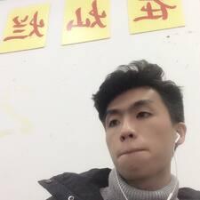Henkilön 澤錕 käyttäjäprofiili