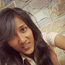 Yashna User Profile