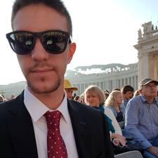 Profil Pengguna Lucas Renan