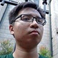 Profil utilisateur de Yuan Cheng