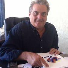 Profilo utente di Jose Alberto