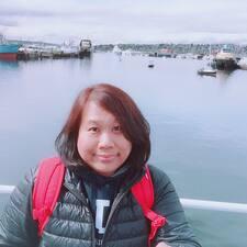 惠禎 Kullanıcı Profili