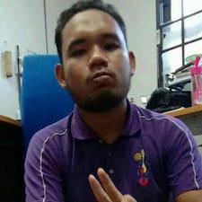 Mohd Noor Afiq Kullanıcı Profili