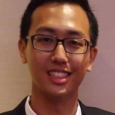 Profil utilisateur de Hui Quan